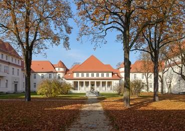 Ludwig Hoffmann Quartier Haus 19 - eine Perle für Bewohner und Anleger