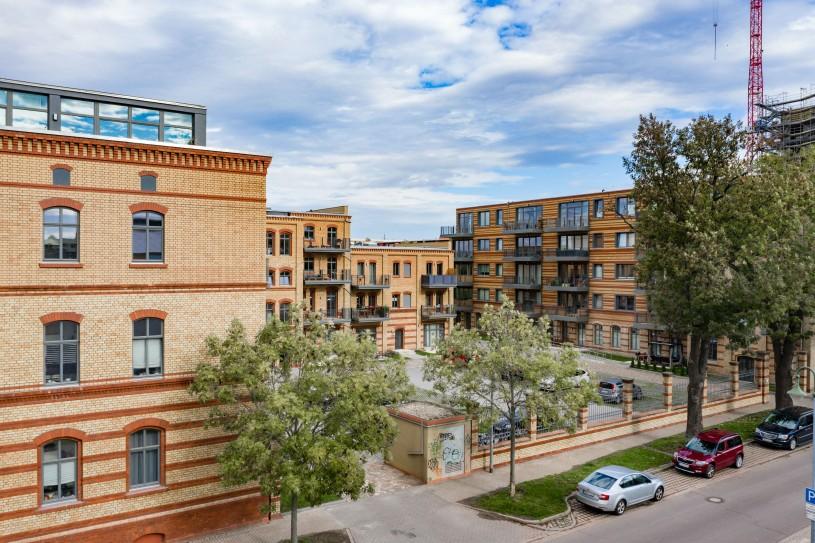 Neues zu unseren Magdeburger Projekten im Oktober 2020