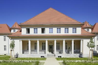 Schönes Wohnen im Ludwig Hoffmann Quartier ist Wirklichkeit