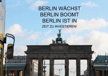Pressemitteilung der Stadtentwicklung Berlin: