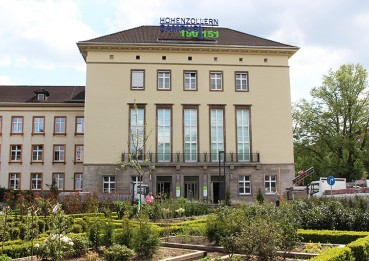Kooperation von HEICO und PROFI PARTNER im Bereich Immobilien-Management und -Verwaltung