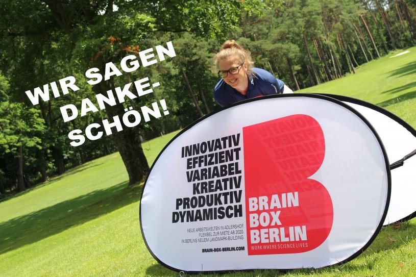 CHARITY-TURNIER für Berliner helfen e.V. - wir unterstützen Berlin!