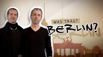 Was trägt Berlin am Derff22 – Punk oder Glamour?