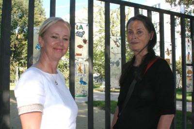 Das Lützowviertel: kinderfreundlich und lebenswert