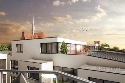 Willkommen in Magdeburg: Vertriebsstart des BuckauQuartiers