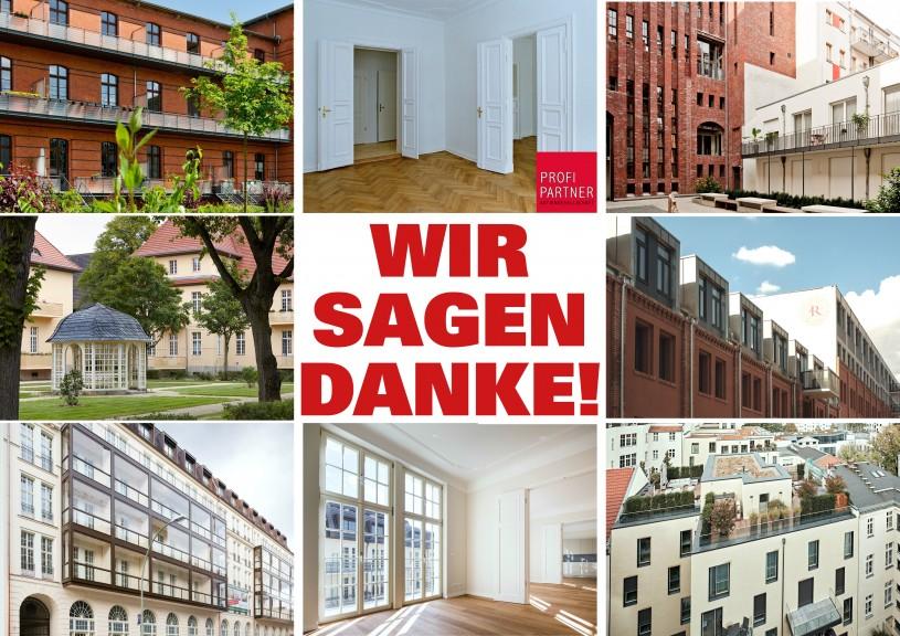25 JAHRE PROFI PARTNER AG - Ein Rück- und Ausblick zum Jubiläum
