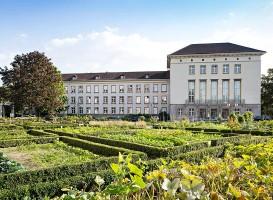 Hohenzollern Campus in Berlin
