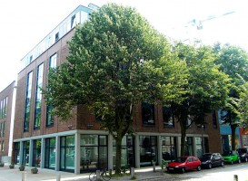 Alexanderstraße 2 in Hamburg