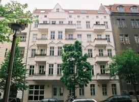 Bötzowstraße 9 in Berlin