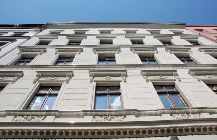 Christinenstraße 33 in Berlin