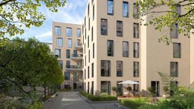 Auftakt im DERFF22QUARTIER: Neues Wohnen im Lützowviertel!