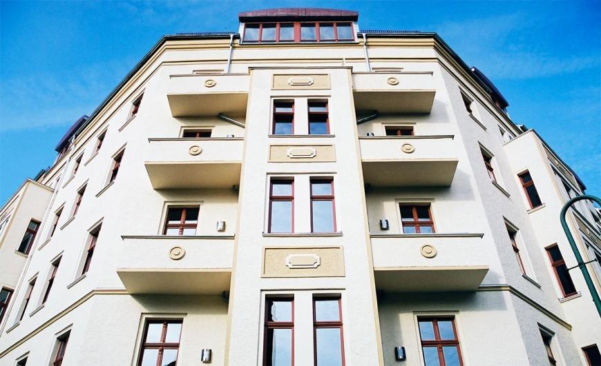 Bänschstraße 52/54 in Berlin