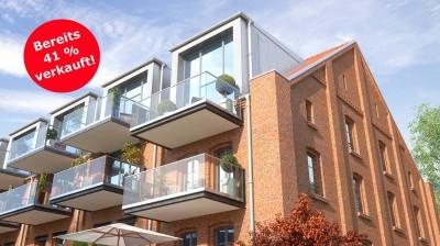 Denkmalimmobilie Magdeburg: Bereits 41 % der Eigentumswohnungen verkauft!