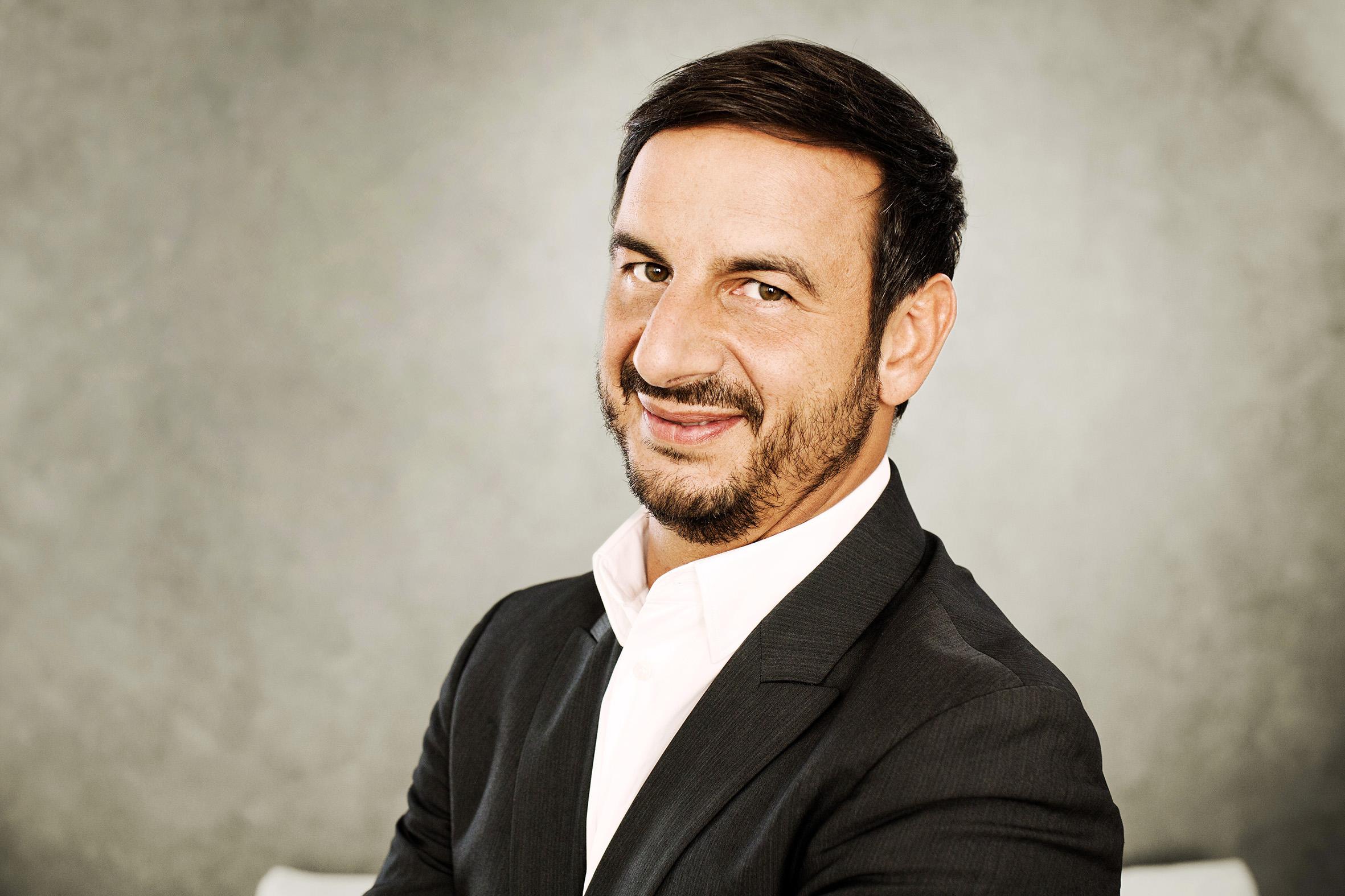 Georgios Komselis