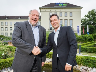 NEU: Immobilien-Management von Profi Partner AG und HEICO Group