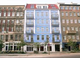 Oderberger Straße 39 in Berlin