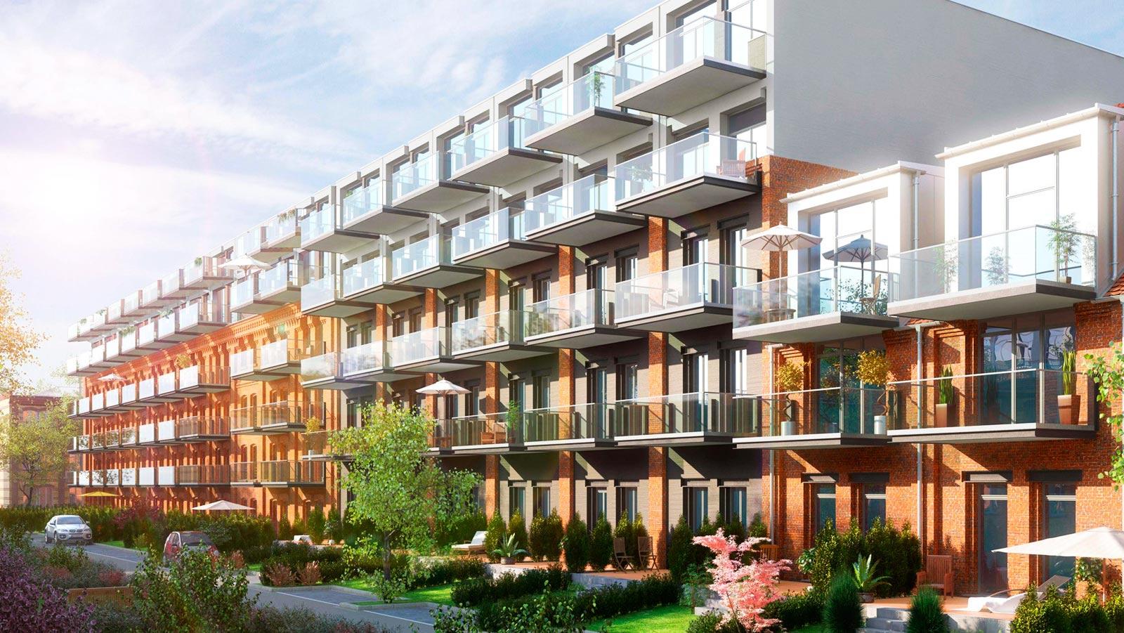 Projektauftakt für 129 Wohnungen im RavensbergQuartier