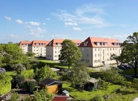 Seidnitzer Gärten in Dresden