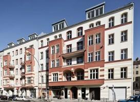 Grussank Höfe II, Warschauer Straße 60 in Berlin
