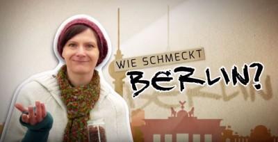 Wie schmeckt Berlin am Derff22?